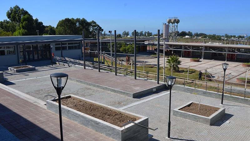 UTU Santa Catalina