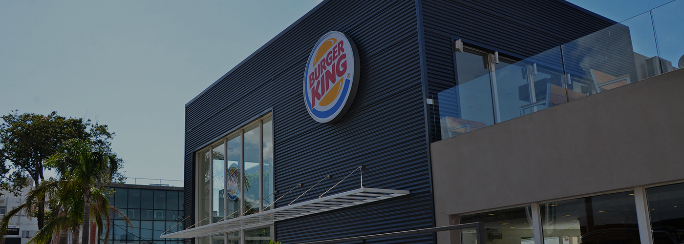 Obras Eléctricas SRL / Burger King Punta Carretas