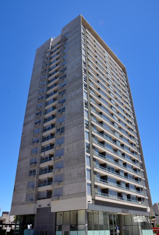 Edificio Nostrum Tower